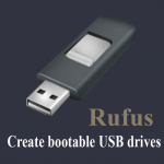 RUFUS-Create-bootable-USB-drives WINDOWS 7-8-10