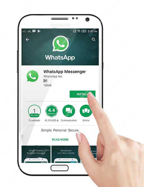 install-whatsapp-for-samsung-galaxy