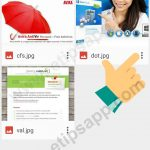 download file google drive to iphone