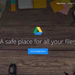 google drive best file sharing