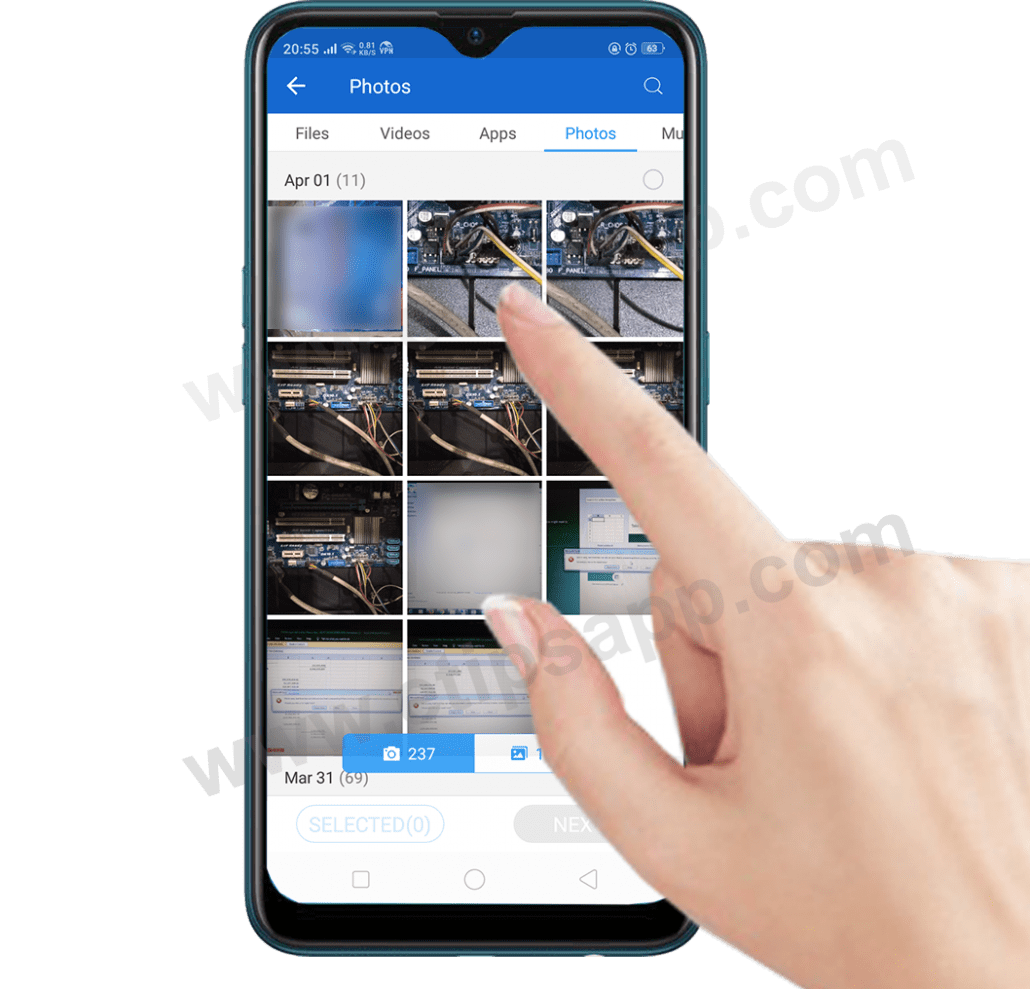 shareit app download for android pc